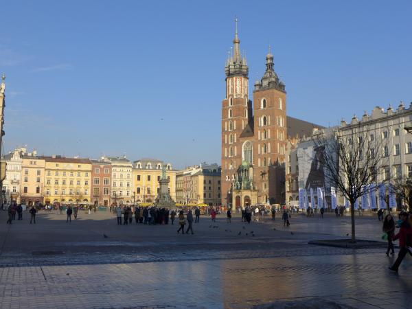 Gra Miejska Kraków